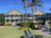 HDFC FLY-AWAY Moby Dick Resort Motel