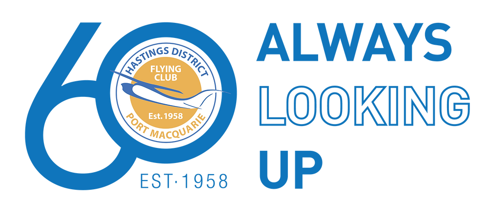 Hastings District Flying Club (HDFC)