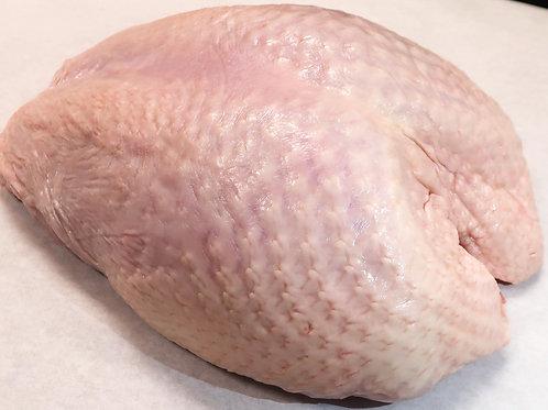 Turkey Breast, Boneless