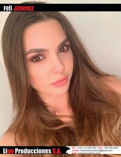 Fefi Jimenez