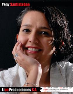 Yeny Santisteban