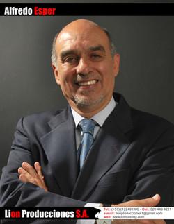 Alfredo Esper