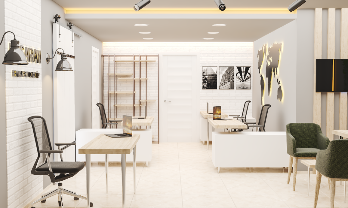 Emlak Ofisi Antalya