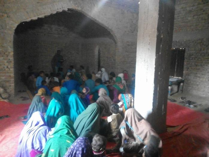 Updates from Pakistan Villages