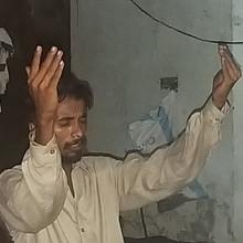Praising God in Punjab