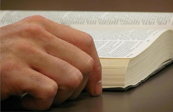 In Praise of God's Word