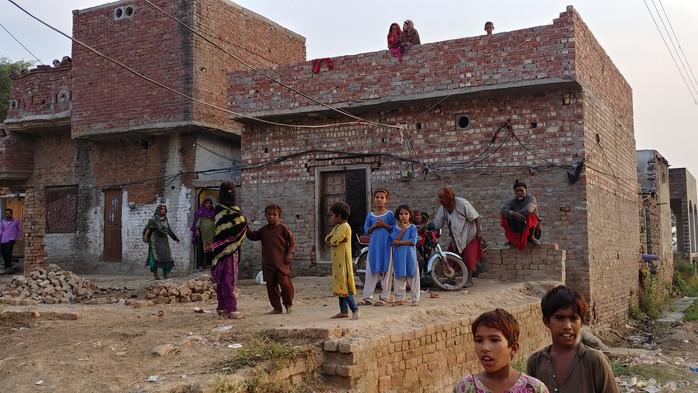 God's People in Punjab