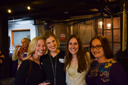 Flanz Writes Launch Party 7
