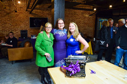 Flanz Writes Launch Party 17