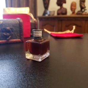 $4.00 UNISEX cube Elemental Vanilla