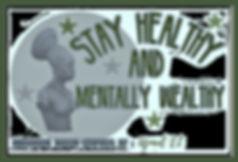 STAY HEALTHY slate green tee.jpg