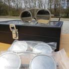 $50 rare round astounder sunglasses