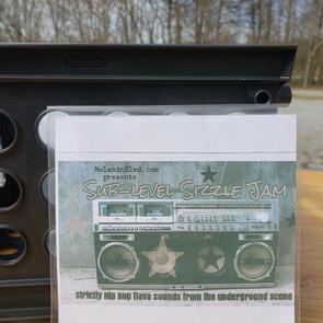 $10 Sub-level Sizzle Jam cd