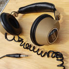 $50 Vintage Realistic Nova headphones