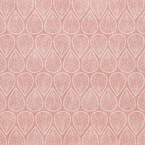 Hill Top Filigree - Antique pink