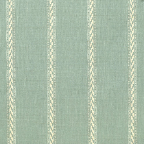 Rectory Stripe Reverse - Sage