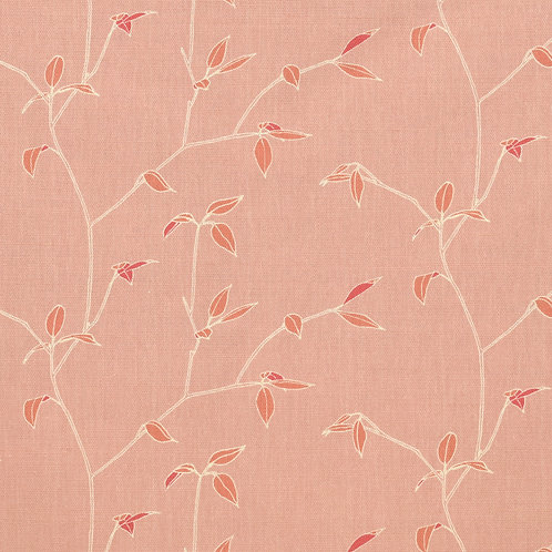Siggy's Vine - Antique Pink
