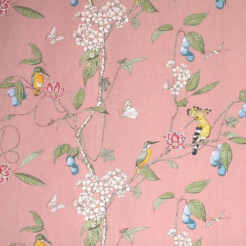 The Navigator's Garden - Antique pink