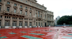 """Teatro Colón """"Mejoras de subsuelos"""""""