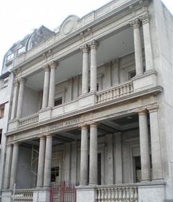 """Escuela """"Hipólito Vieytes"""""""