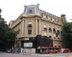 Aduana de Buenos Aires