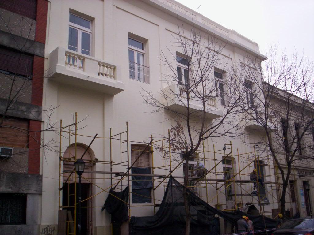 "Escuela ""Valentín Gómez"""