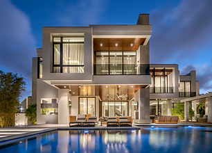 Fort-Lauderdale-Architecture-Residential