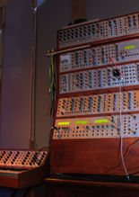 Analogue Systems Modular Synth