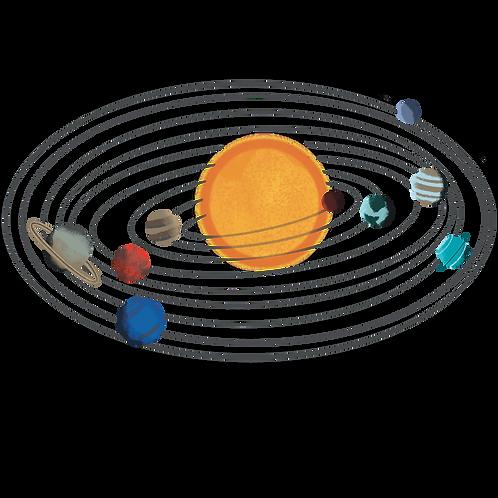 1-2's Solar System
