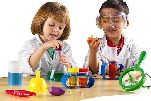 1-2's Learning and Developmental Assessment