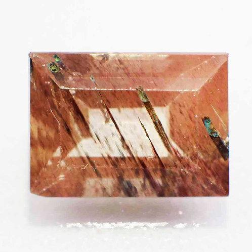 Камень Андезин натуральный 1.53 карат
