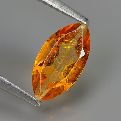 Камень Турмалин натуральный 1.18 карат