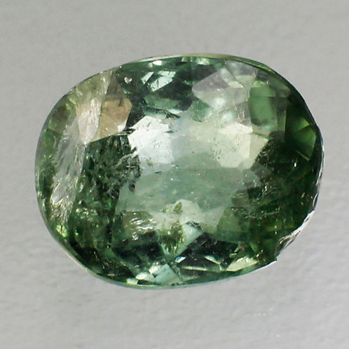 Камень турмалин натуральный 1.77 карат