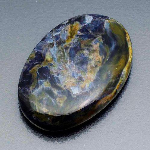Камень Петерсит натуральный 30.95 карат