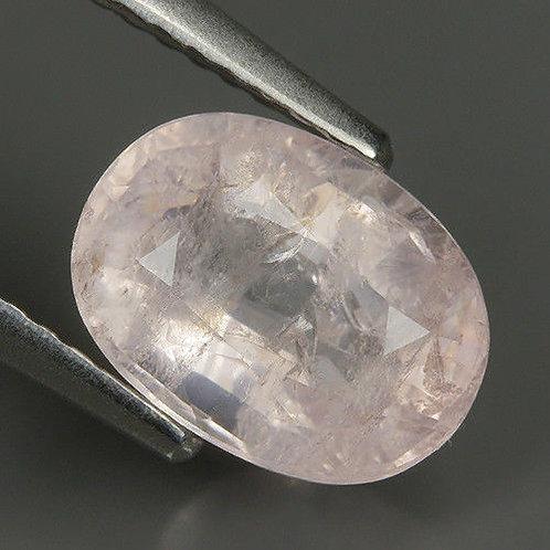 Камень Морганит натуральный 1.87 карат