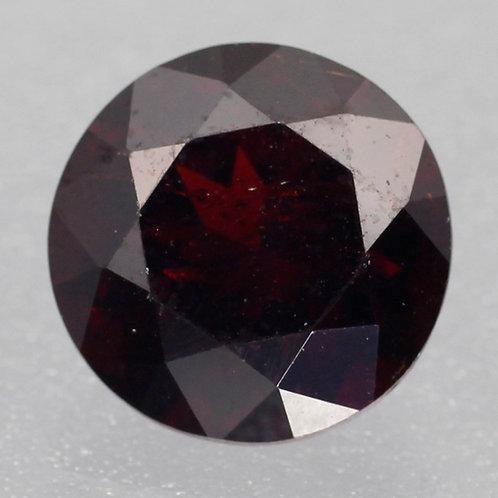 Камень Спессартин Гранат натуральный 4.43 карат
