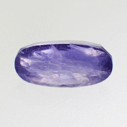 Камень Иолит натуральный 3.30 карат