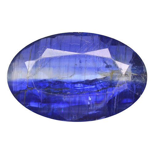 Камень Кианит натуральный 7.15 карат