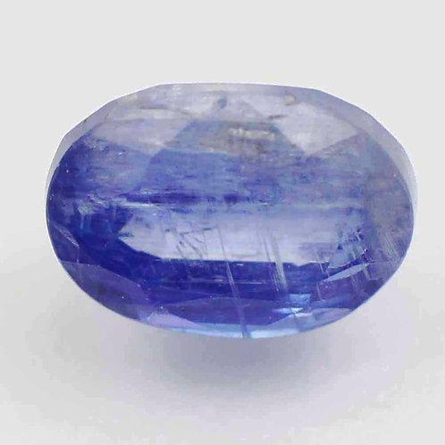 Камень кианит натуральный 2.10 карат