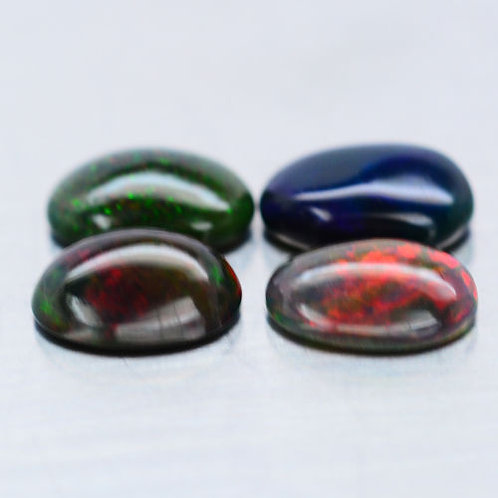 Камень опал натуральный 2.76 карат