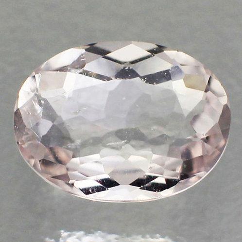 Камень Морганит натуральный 0.53 карат