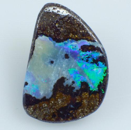 Камень болдер Опал натуральный 6.5 карат