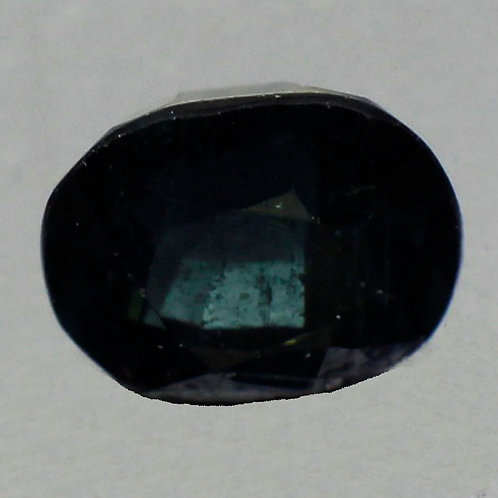 Камень турмалин натуральный 1.09 карат