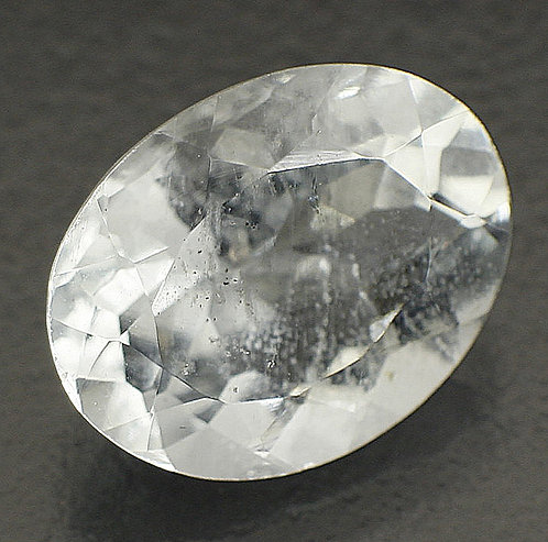 Камень Аквамарин натуральный 2.95 карат