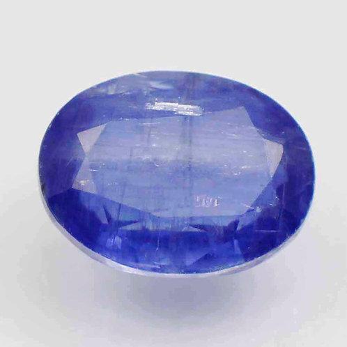 Камень кианит натуральный 1.65 карат
