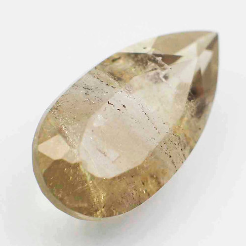 Камень Диаспор натуральный 5.17 карат
