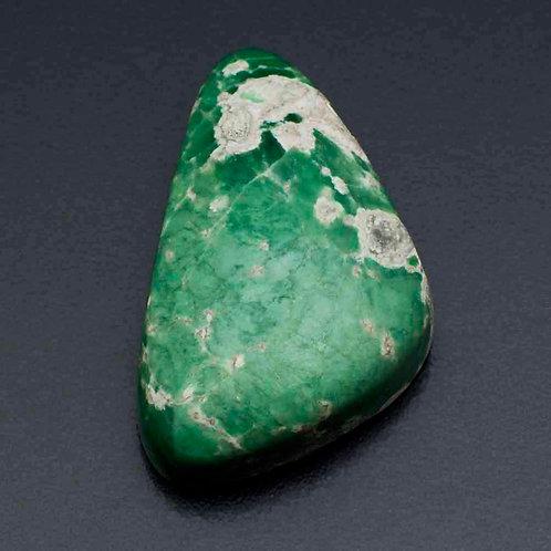 Камень Варисцит натуральный 25.00 карат