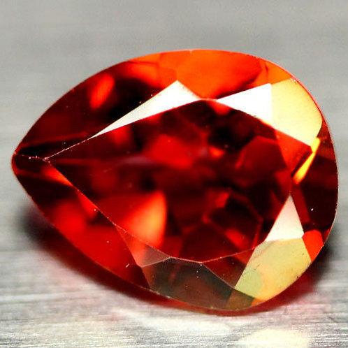 Камень мистик Топаз натуральный 3.14 карат