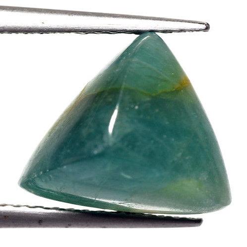 Камень Грандидьерит натуральный 3.65 карат