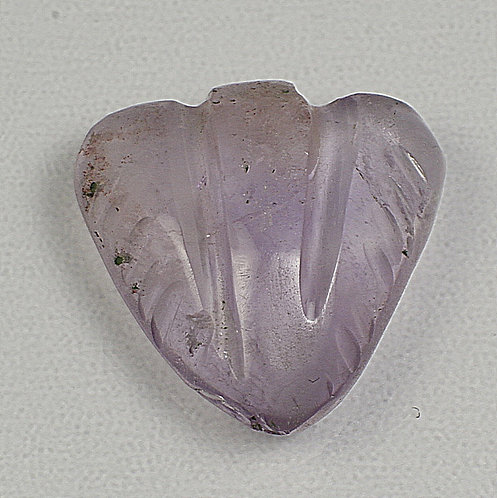 Камень Аметист натуральный 7.90 карат